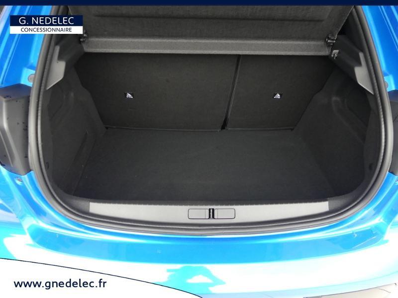 Peugeot 208 e-208 136ch Allure Bleu occasion à Quimperlé - photo n°6