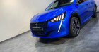 Peugeot 208 ELECTRIQUE 50 KWH 136CH GT Bleu à COURNON D'AUVERGNE 63