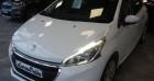 Peugeot 208 HDI 100 CV Blanc à LE COTEAU 42