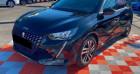 Peugeot 208 PureTech 100 SS BVM6 Allure Pack Noir à GASSIN 83