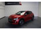 Peugeot 208 PureTech 130 S&S EAT8 GT Line Rouge 2020 - annonce de voiture en vente sur Auto Sélection.com