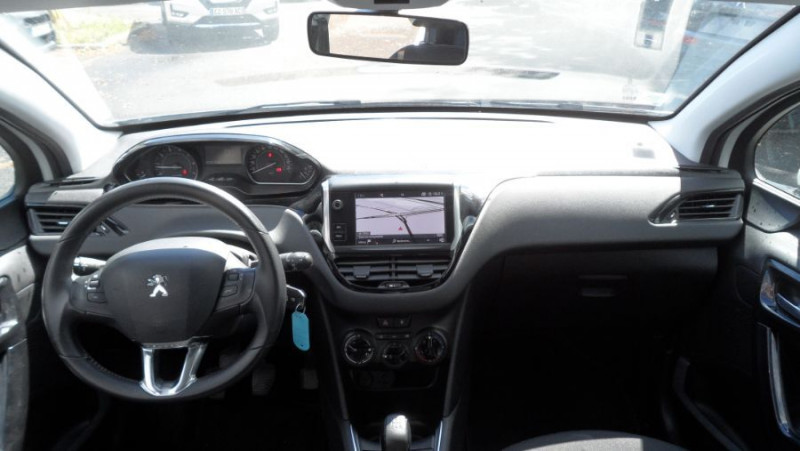 Peugeot 208 PureTech 82 ACTIVE Business GPS Radar Anti-Brouillards Blanc occasion à Lescure-d'Albigeois - photo n°15