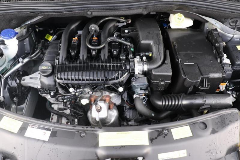 Peugeot 208 PureTech 82ch S&S BVM5 Active Gris occasion à Saint-Herblain - photo n°13