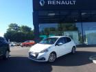 Peugeot 208 PureTech 82ch S&S BVM5 Signature Blanc à COUTANCES 50