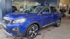 Peugeot 3008 1.2 PURETECH 130CH ALLURE GPS EAT8 Bleu à Quéven 56