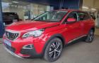 Peugeot 3008 1.2 PURETECH 130CH ALLURE S&S EAT8  6CV Rouge à Quéven 56