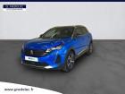 Peugeot 3008 1.2 PureTech 130ch S&S GT Pack EAT8  à Carhaix-Plouguer 29