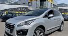 Peugeot 3008 1.2 PURETECH CROSSWAY S&S Gris à VOREPPE 38