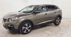 Peugeot 3008 1.5 BLUEHDI 130 S&S ALLURE Gris à ST LAURENT LA CONCHE 42