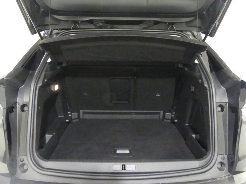 Peugeot 3008 1.5 BlueHDi 130ch E6.c Active S&S EAT8 Noir occasion à Quimper - photo n°6