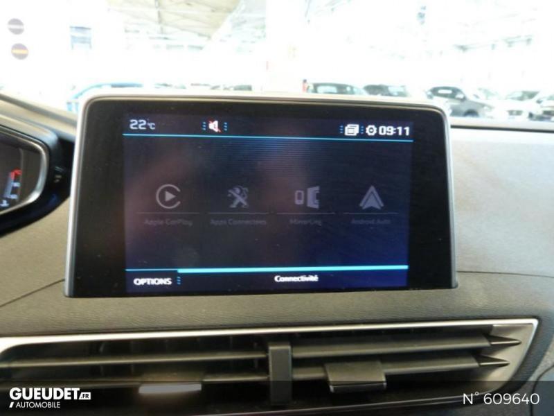 Peugeot 3008 1.5 BlueHDi 130ch E6.c Crossway S&S Beige occasion à Meaux - photo n°16