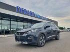 Peugeot 3008 1.5 BLUEHDI 130CH E6.C GT LINE S&S EAT8 Gris à Campsas 82