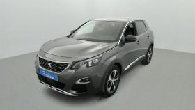 Peugeot 3008 occasion à SAINT-GREGOIRE