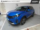 Peugeot 3008 1.5 BlueHDi 130ch S&S Allure EAT8 Bleu à Brie-Comte-Robert 77