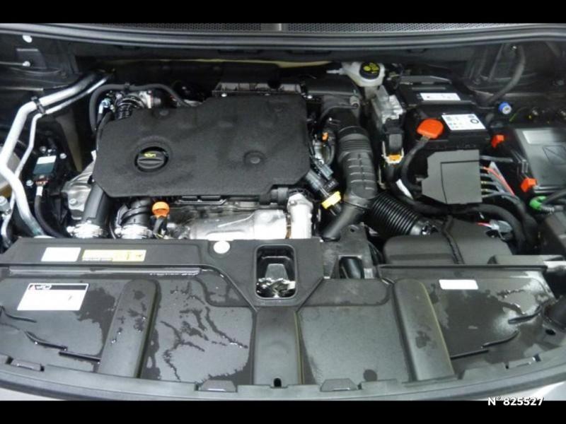 Peugeot 3008 1.5 BlueHDi 130ch S&S Allure EAT8 Gris occasion à Avon - photo n°12