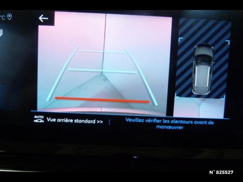 Peugeot 3008 1.5 BlueHDi 130ch S&S Allure EAT8 Gris occasion à Avon - photo n°16