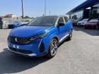 Peugeot 3008 1.5 BLUEHDI 130CH S&S ALLURE PACK EAT8 Bleu à Albi 81