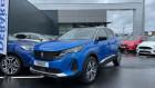 Peugeot 3008 1.5 BLUEHDI 130CH S&S ALLURE PACK Bleu à Mées 40