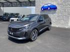 Peugeot 3008 1.5 BLUEHDI 130CH S&S ALLURE PACK Gris à Serres-Castet 64