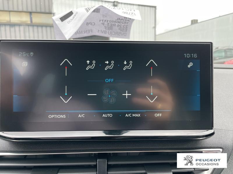 Peugeot 3008 1.5 BlueHDi 130ch S&S Roadtrip EAT8 Gris occasion à Albi - photo n°12