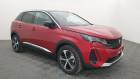 Peugeot 3008 1.5 bluehdi 130cv eat8 allure pack + grip control + pack dri Rouge à Ganges 34