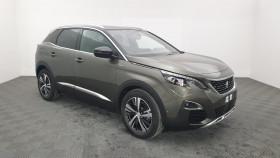 Peugeot 3008 1.5 bluehdi 130cv eat8 gt line + pack drive assist + grip co  2020 - annonce de voiture en vente sur Auto Sélection.com