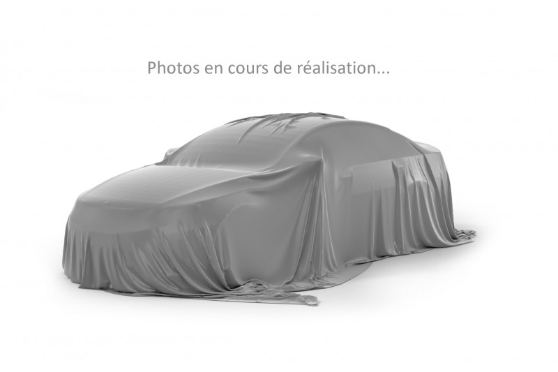 Peugeot 3008 1.5 BlueHDi S&S - 130 - BV EAT8  II Allure PHASE 2 Gris occasion à Riorges - photo n°3
