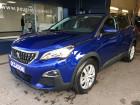 Peugeot 3008 1.6 BLUEHDI 120CH ACTIVE BUSINESS S&S BASSE CONSOMMATION Bleu à Quéven 56
