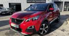 Peugeot 3008 1.6 BLUEHDI 120CH ALLURE BUSINESS S&S EAT6 Rouge à GUER 56