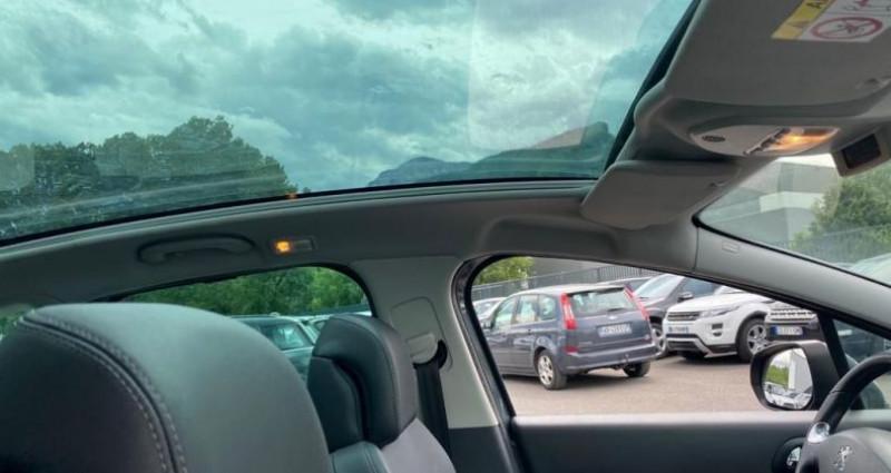 Peugeot 3008 1.6 BLUEHDI 120CH ALLURE S&S EAT6 Gris occasion à VOREPPE - photo n°5