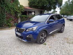 Peugeot 3008 Bleu, garage AUTOS 4X4 AZUR à Aucamville
