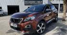 Peugeot 3008 1.6 BLUEHDI 120CH CROSSWAY S&S EAT6 Marron à GUER 56