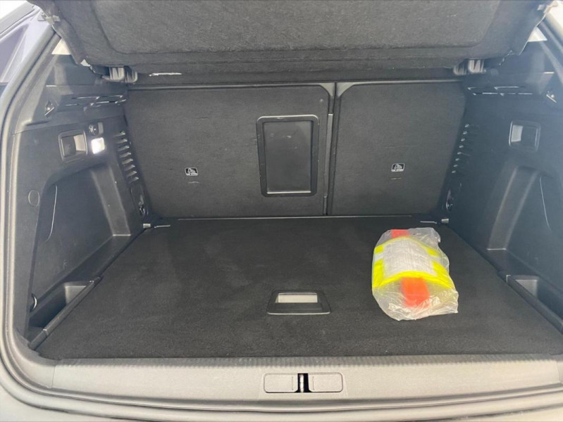 Peugeot 3008 1.6 BlueHDi 120ch S&S BVM6 Allure Gris occasion à Toulouse - photo n°8