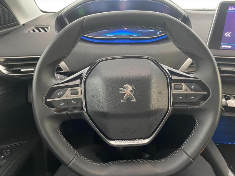 Peugeot 3008 1.6 BlueHDi 120ch S&S BVM6 Allure Gris occasion à Toulouse - photo n°12
