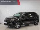 Peugeot 3008 1.6 BlueHDi 120ch S&S EAT6 Allure Noir à BAYONNE 64