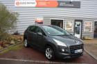 Peugeot 3008 1.6 HDI 110 PREMIUM Gris à Bréal-sous-Montfort 35
