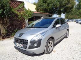 Peugeot 3008 Gris, garage AUTOS 4X4 AZUR à Aucamville
