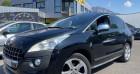 Peugeot 3008 1.6 HDI112 FAP ALLURE Noir à VOREPPE 38