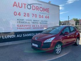 Peugeot 3008 occasion à Marseille 10