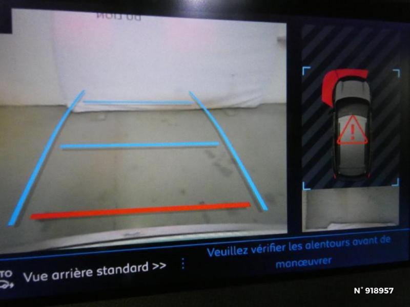 Peugeot 3008 1.6 PureTech 180ch E6.c Allure S&S EAT8 Blanc occasion à Cesson - photo n°14