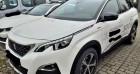 Peugeot 3008 1.6 PURETECH 180CH S&S GT LINE EAT8 Blanc à SERMERSHEIM 67