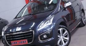 Peugeot 3008 occasion à Sombreffe