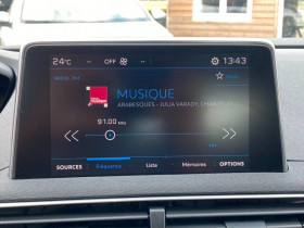 Peugeot 3008 130CV EAT6 E-THP ALLURE  occasion à Biganos - photo n°15