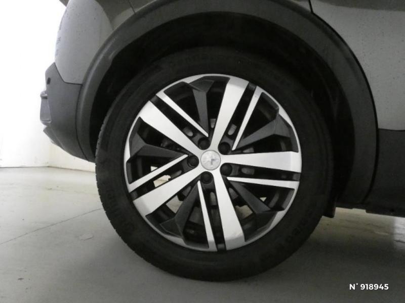 Peugeot 3008 2.0 BlueHDi 180ch GT S&S EAT6 Gris occasion à Cesson - photo n°11