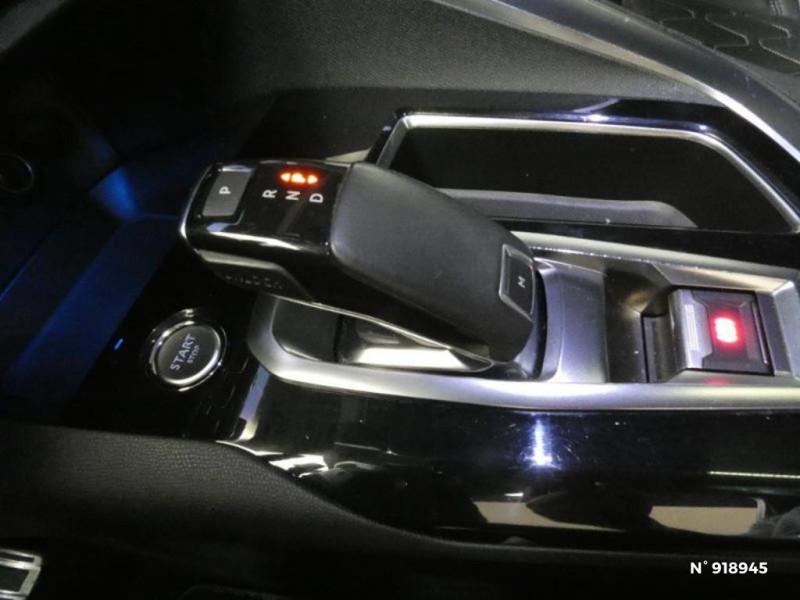 Peugeot 3008 2.0 BlueHDi 180ch GT S&S EAT6 Gris occasion à Cesson - photo n°15