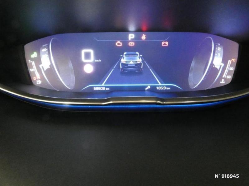 Peugeot 3008 2.0 BlueHDi 180ch GT S&S EAT6 Gris occasion à Cesson - photo n°17
