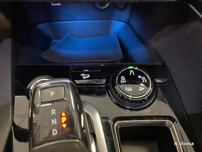 Peugeot 3008 2.0 BlueHDi 180ch GT S&S EAT6 Blanc occasion à Corbeil-Essonnes - photo n°14