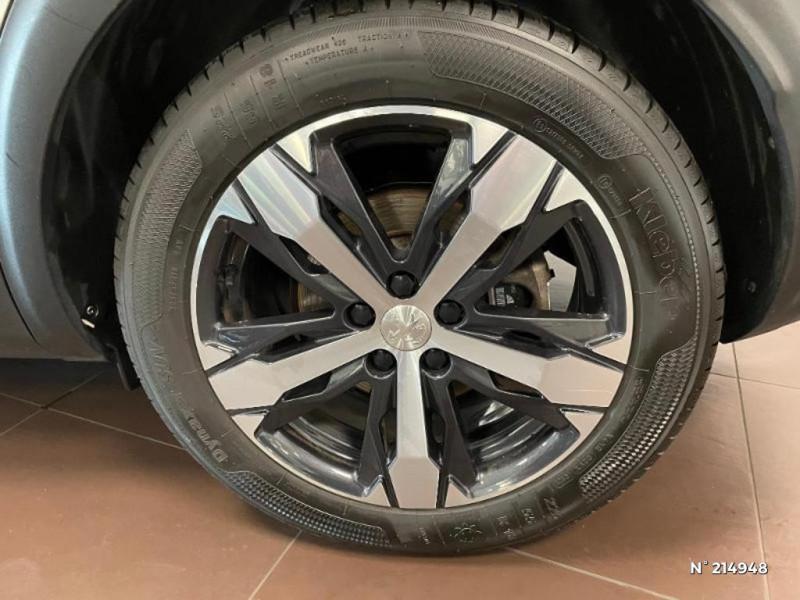 Peugeot 3008 2.0 BlueHDi 180ch GT S&S EAT6 Blanc occasion à Corbeil-Essonnes - photo n°10