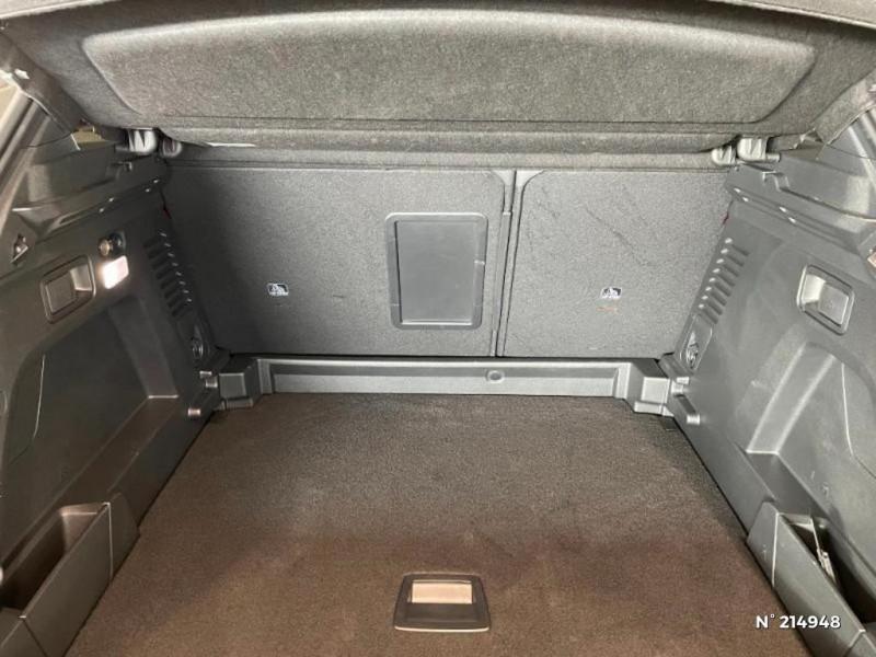 Peugeot 3008 2.0 BlueHDi 180ch GT S&S EAT6 Blanc occasion à Corbeil-Essonnes - photo n°5