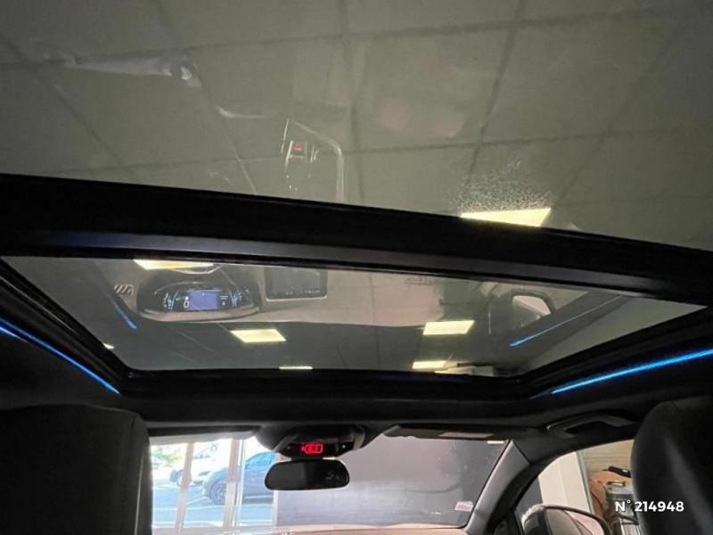 Peugeot 3008 2.0 BlueHDi 180ch GT S&S EAT6 Blanc occasion à Corbeil-Essonnes - photo n°15